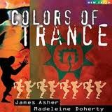 Colours of Trance- James Asher and Madeleine Doherty **SALE**