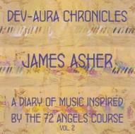 Dev-Aura Chronicles Vol 2 - James Asher