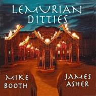 Lemurian Ditties - James Asher