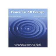 Peace to All Beings - James Asher and Mike Booth