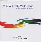 Vicky Wall at the White Lodge